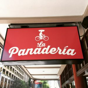 La Panaderia in San Antonio, Texas