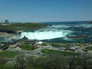 Niagara Falls Road Trip