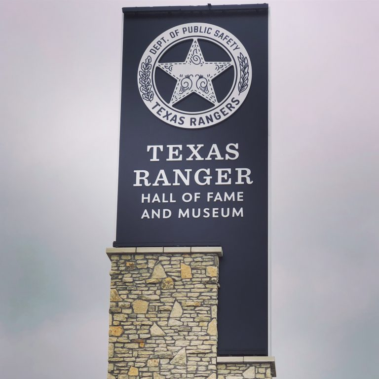 Texas Ranger Hall of Fame Museum