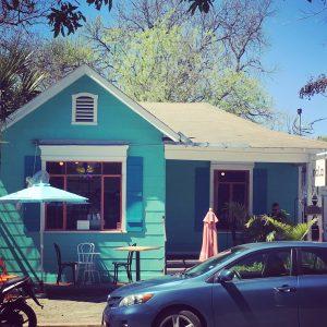 NOLA Brunch & Beignets in texas