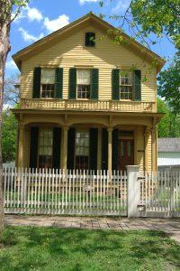 Part of the Historic Neighborhood