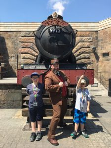 Tips To Know BEFORE You Go To Universal Studios Orlando