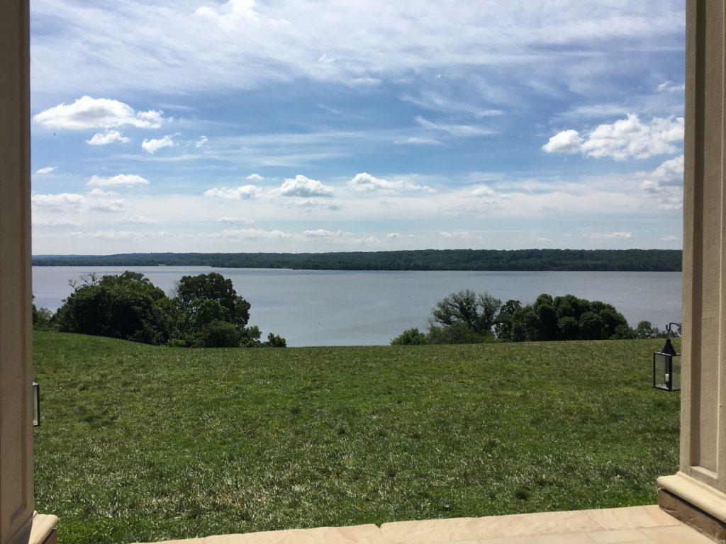 view of Potomac