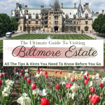 Tips For Visiting Biltmore Estate