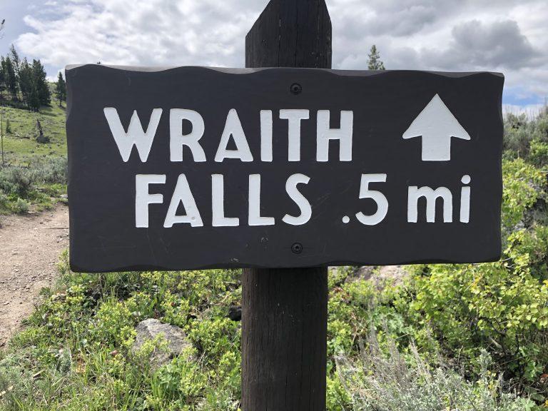 Wraith Falls