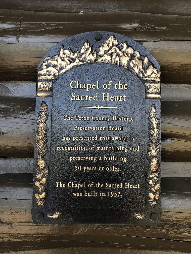 Chapel of the Sacred Heart