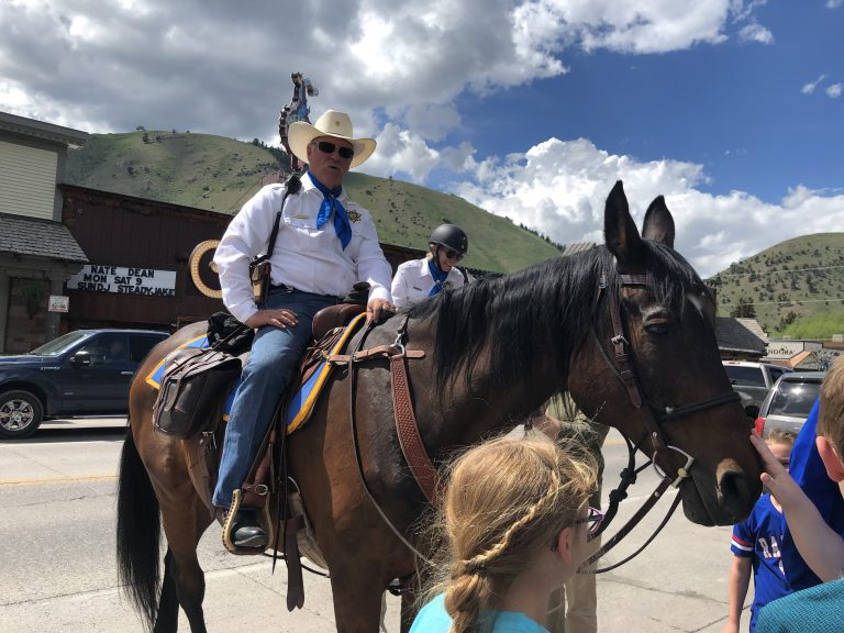Law enforcement in Jackson Hole
