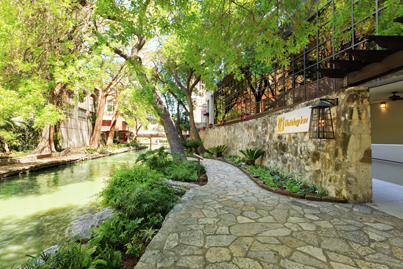 Holiday Inn San Antonio Riverwalk