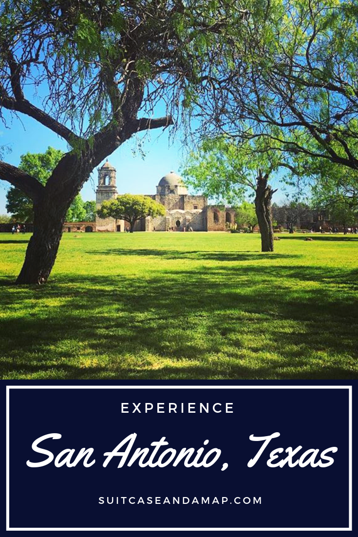 San Antonio is a great place for families to visit! Our in-depth guide includes tips on where to stay, top attractions and where to eat. #sanantonio, #texas #thealamo #riverwalk #familytravel