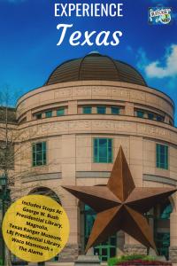 Texas History Museum