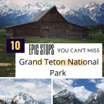 10 Great Things To Do In Grand Teton National Park