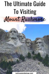 A Family Guide To Visiting Mount Rushmore