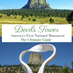 The Complete Guide To Devils Tower